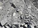 Urobek ziemno - skalny